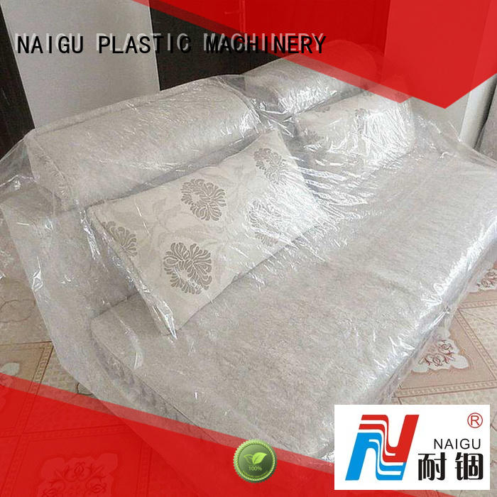 anti-aging furniture cover wholesale for household