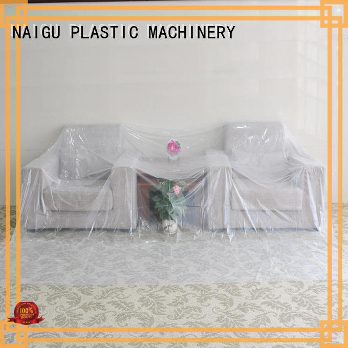 convenient polythene cover wholesale for prevent dust