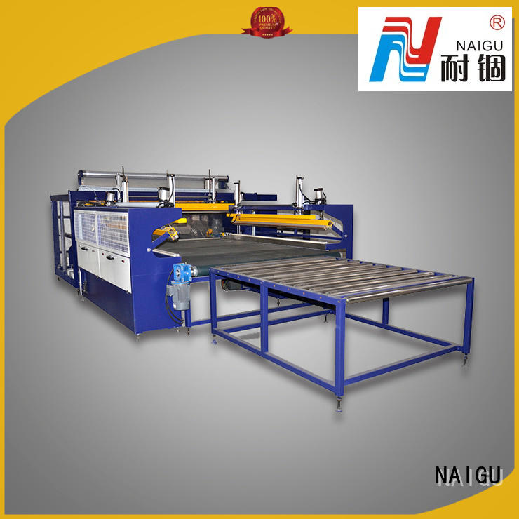 adjustable mattress packaging machine supplier for bag