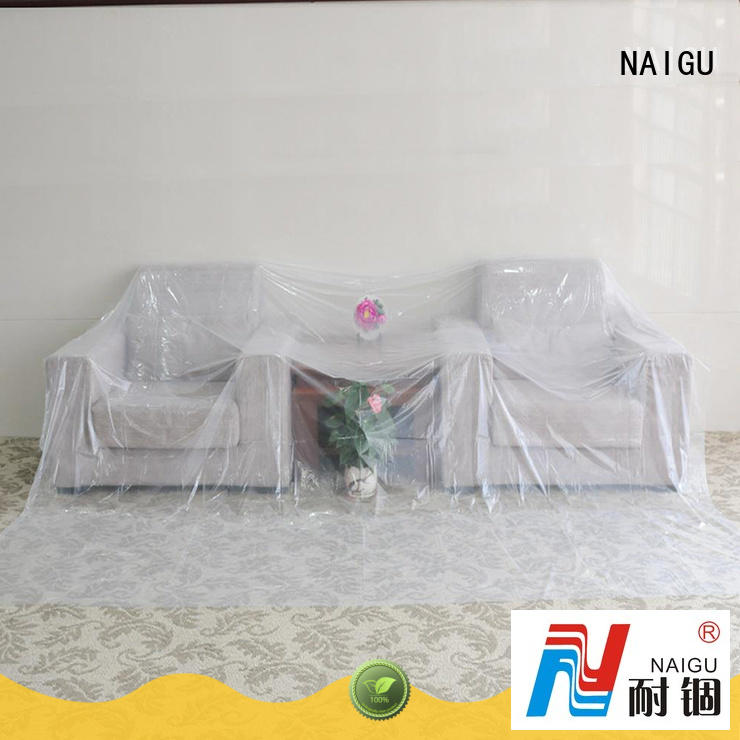 easier polythene cover wholesale for prevent dust