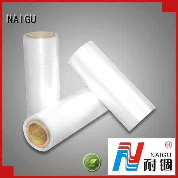 professional bopp film supplier for protect product