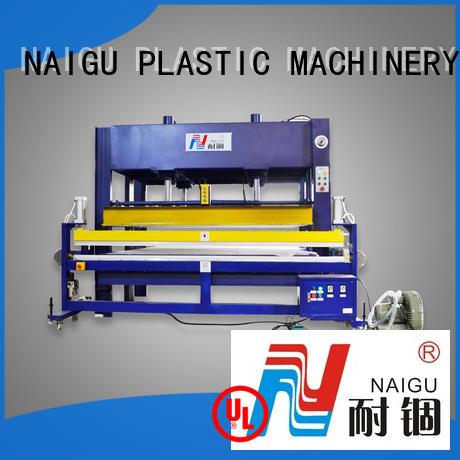 NAIGU automatic compression machine directly sale for workshop