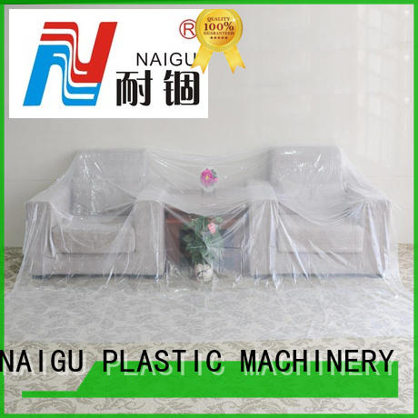 NAIGU polythene cover supplier for painting