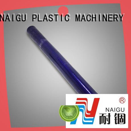 NAIGU Pvc film directly sale for medicine