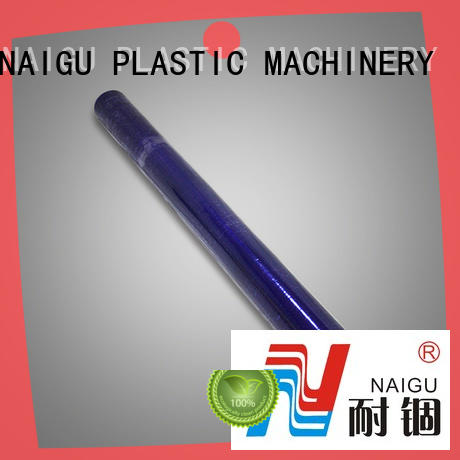 NAIGU Pvc film directly sale for medicine