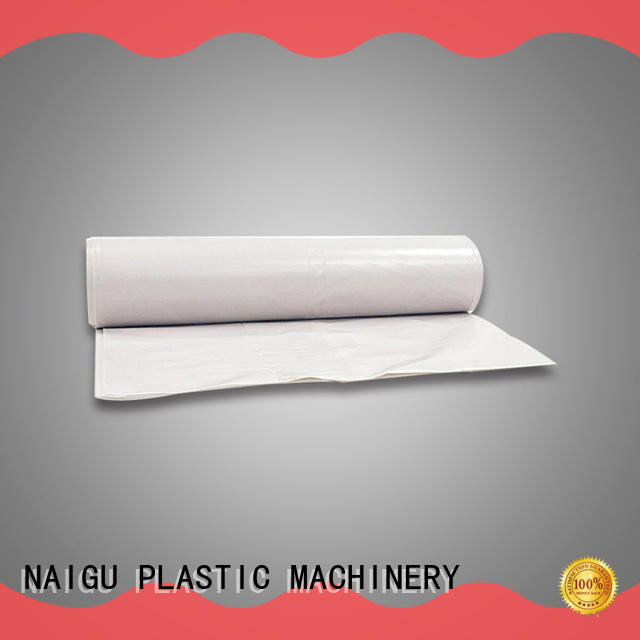 NAIGU thick greenhouse film supplier for greenhouse