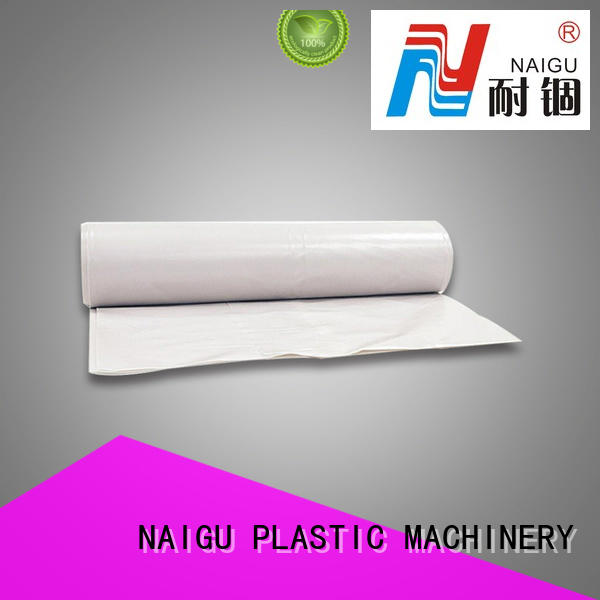 NAIGU technical Agricultural film good light transmission for agricultural production