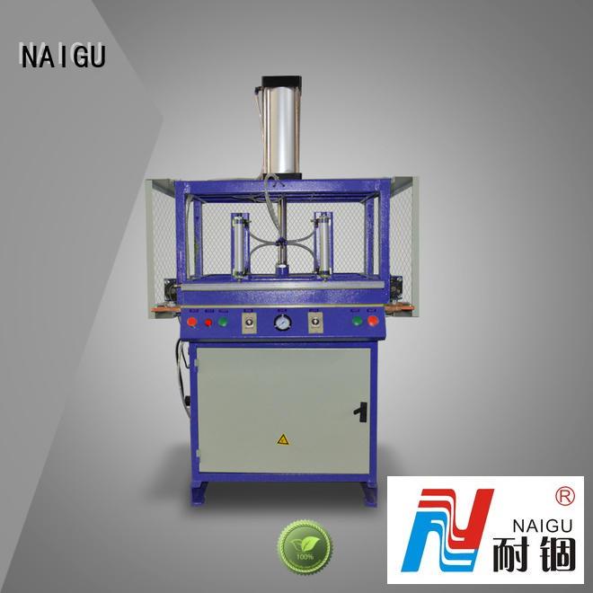 NAIGU Mattress compression machine factory price for workshop