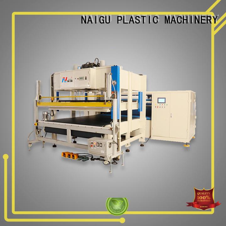 Wholesale compression system-seal mattress production machines NAIGU Brand