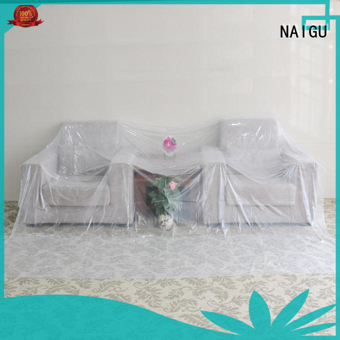 long lasting polythene cover wholesale for painting