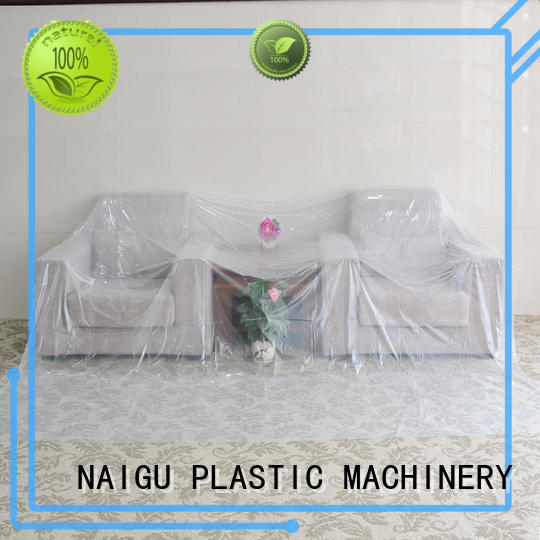 heavy duty plastic sheeting convenient avoid decorating NAIGU Brand