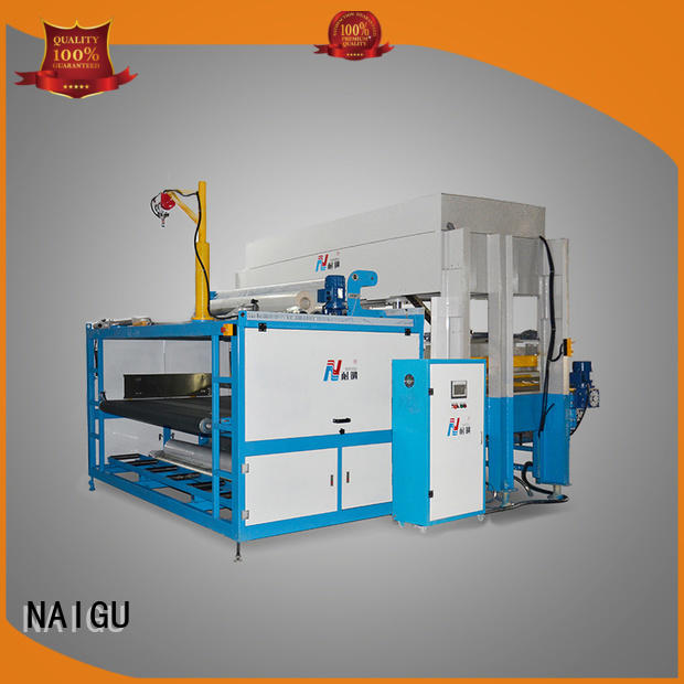 Full automatic compressor machine NG-61M