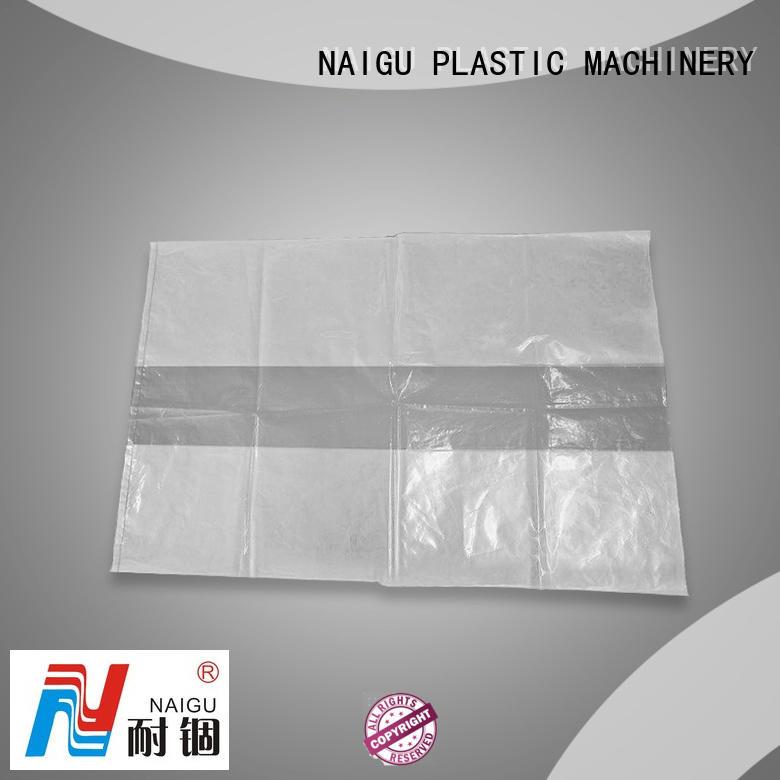 plastic mattress bag factory for double mattresses NAIGU