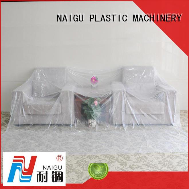 NAIGU durable Polythene sheet supplier household appliances