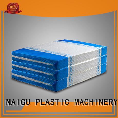 NAIGU professional mattress encasement design for single mattresses