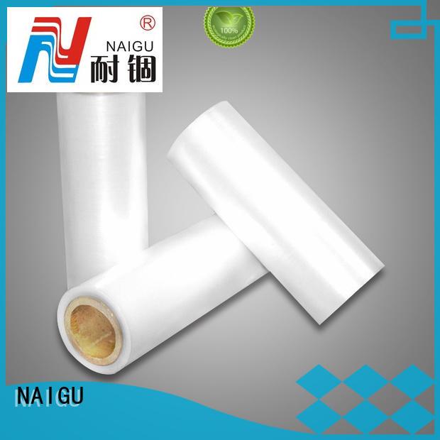 film wrap good shrinkage sales products Warranty NAIGU