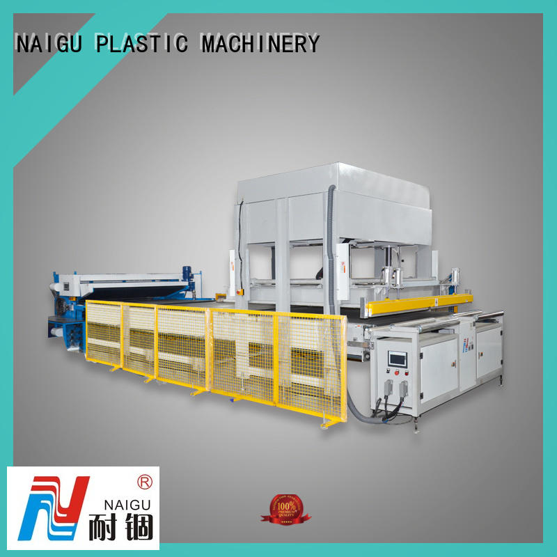 NAIGU automated mattress production machines wholesale for latex mattresses