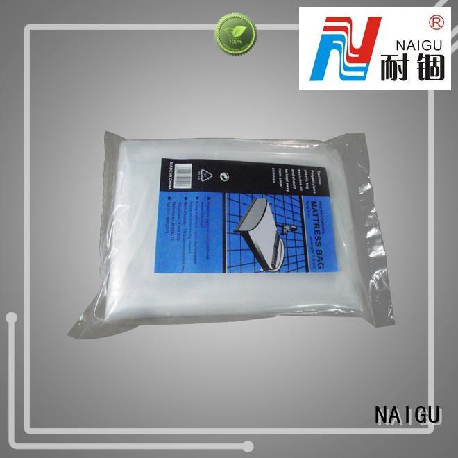 NAIGU mattress storage bag factory for mattresses