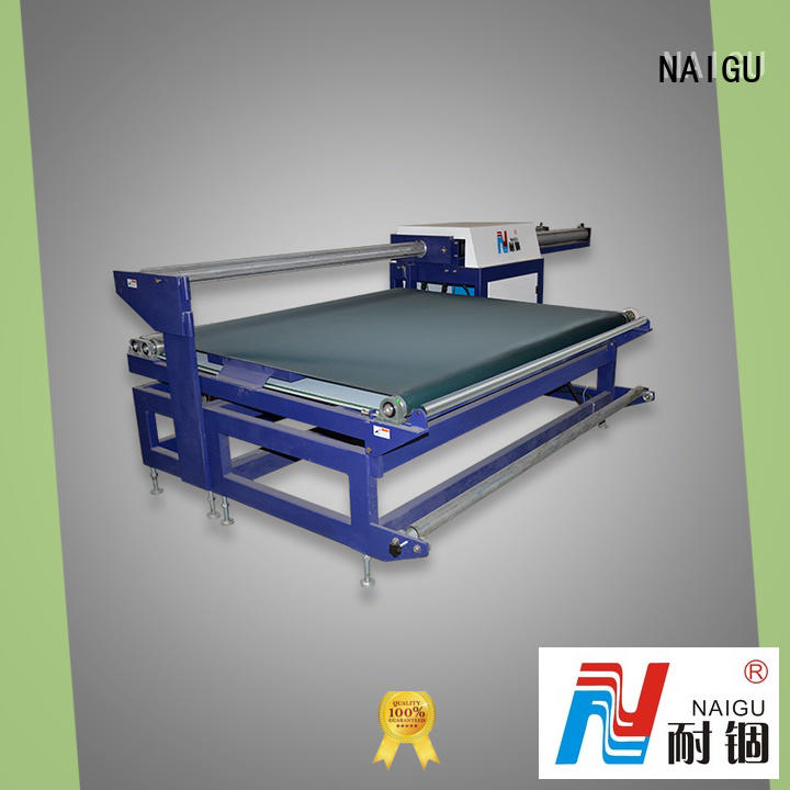 safe pillow rolling machine wholesale for plant