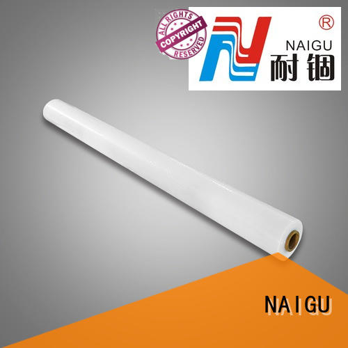 recyclable Pe plastic film supplierfor photoelectric industry