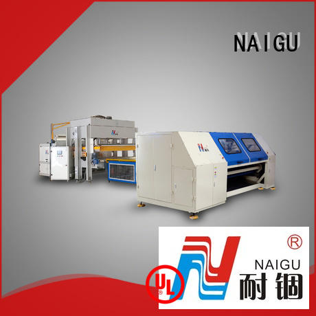 automated Mattress compression machinepromotionfor latex mattresses