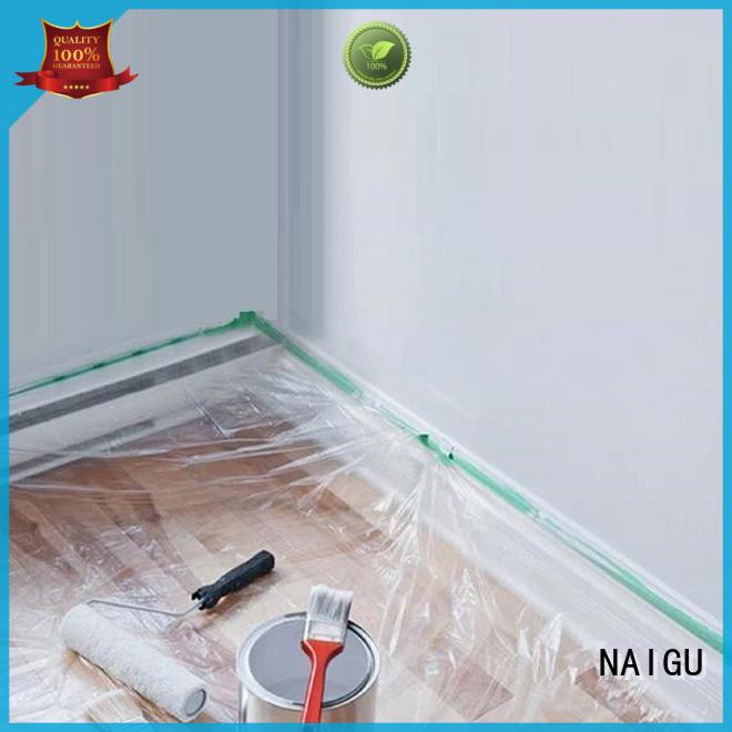 prolonging prevent block decorative films enhance NAIGU