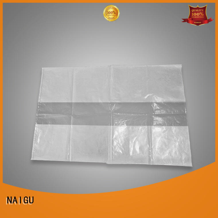 mattress bag for moving ordinary packaging printed NAIGU Brand company