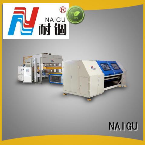 professional Mattress compression machine wholesale for pocket spring mattresses