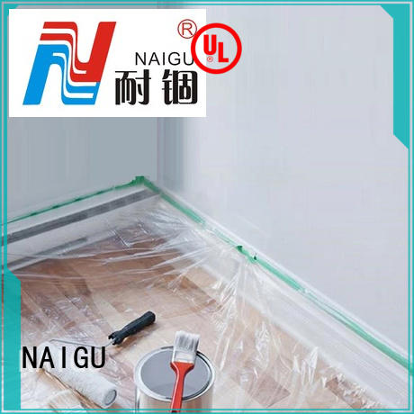 NAIGU bathroom window film directly sale for moving