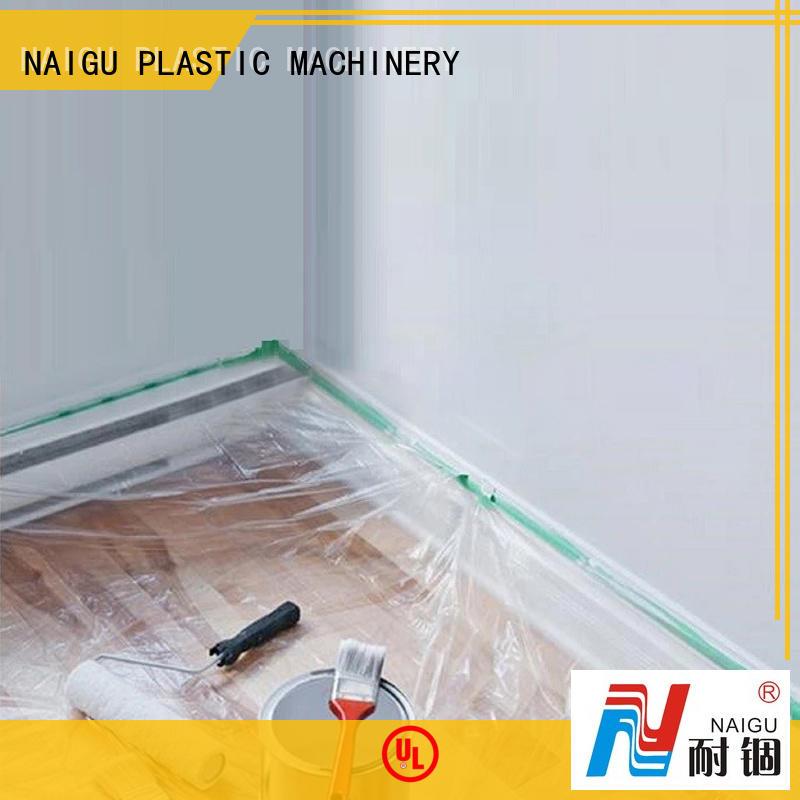 NAIGU bathroom window film directly sale for moving