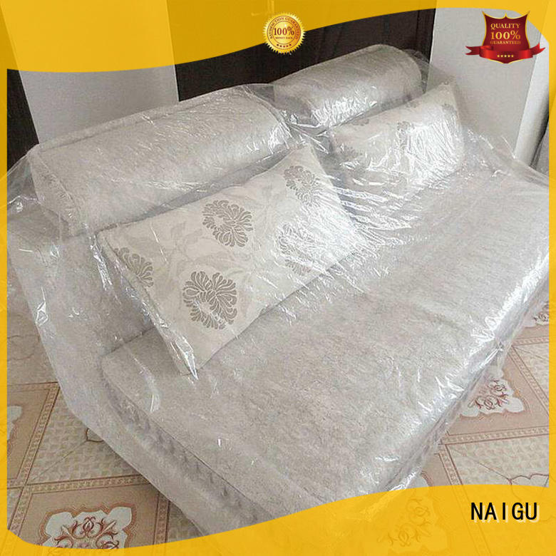 soft plastic furniture covers non-toxic for household NAIGU