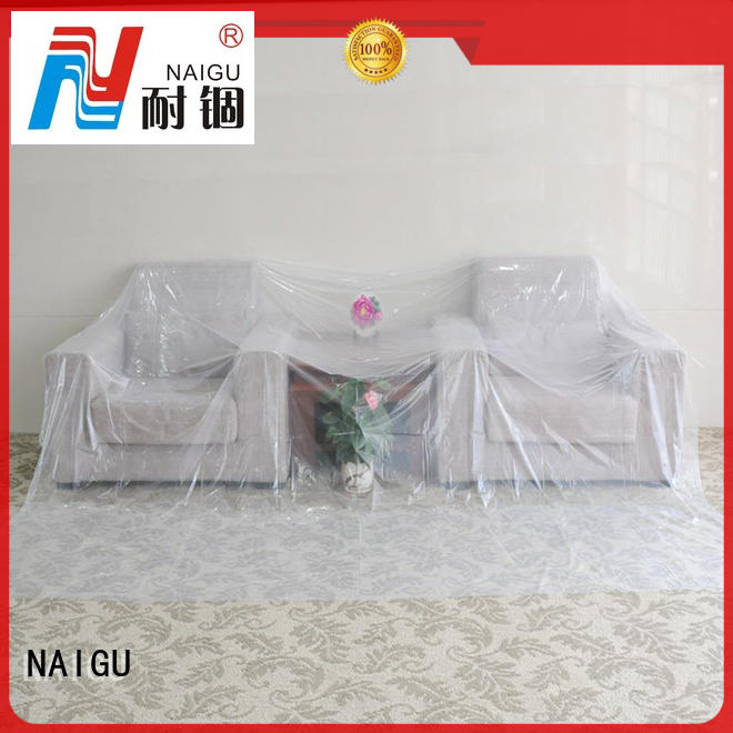 durable polythene cover supplier for prevent dust