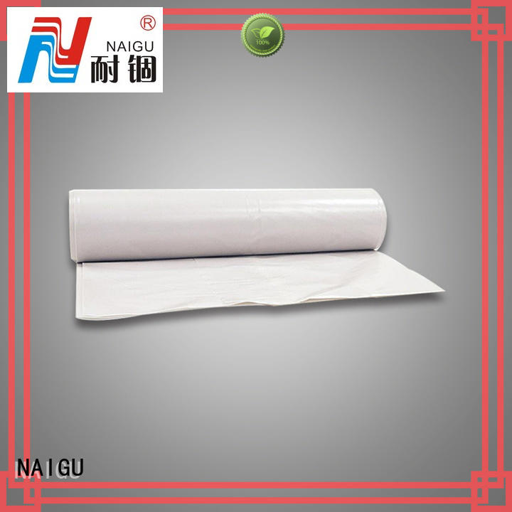 NAIGU anti-aging mulch film supplier for agricultural production