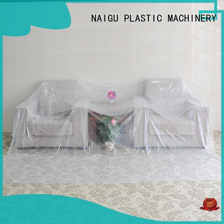 long lasting Polythene sheet supplier for prevent dust
