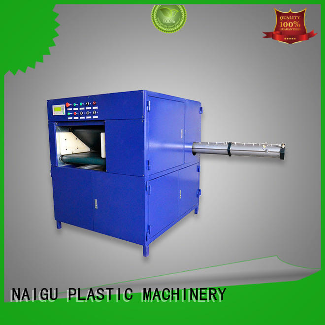 roll up mattress packing automatic Mattress rolling machine NAIGU Brand
