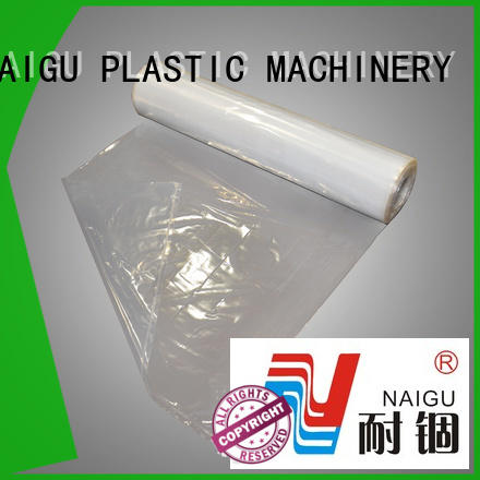 NAIGU durable Plastic bag roll pre-opened for packaging
