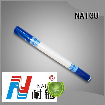 NAIGU printed film factory price for packaging