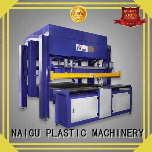 semiautomatic pressing pillow high-tech NAIGU Brand Mattress compression machine supplier