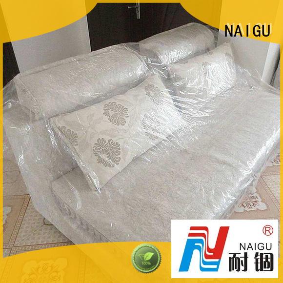 Hot large size sofa arm covers odorless NAIGU Brand