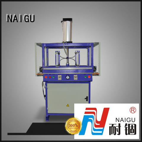 NAIGU pillow pressing machine factory price for plant
