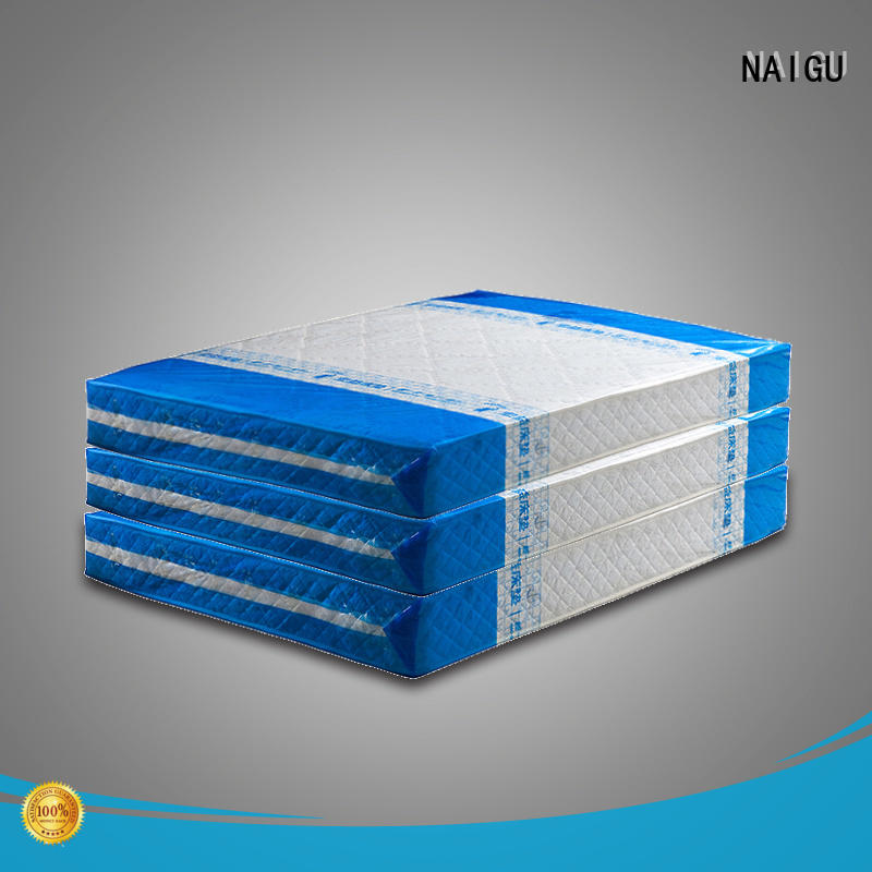 dustproof Mattress bag factory for single mattresses