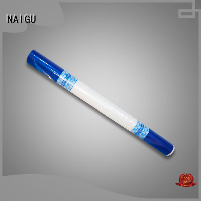 NAIGU insulating PVC printed film factory price for wrapping