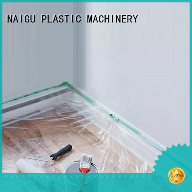 NAIGU dustproof bathroom window film supplier for storage