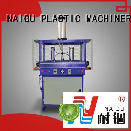 NAIGU waterproof mattress machinery directly sale for factory