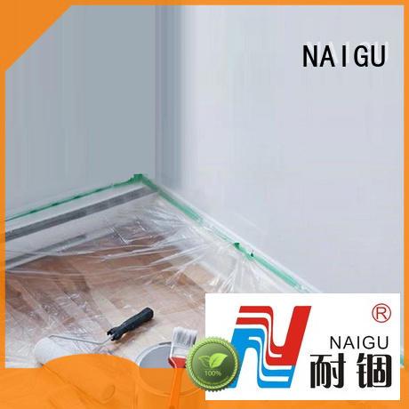 NAIGU decorative films online for travel