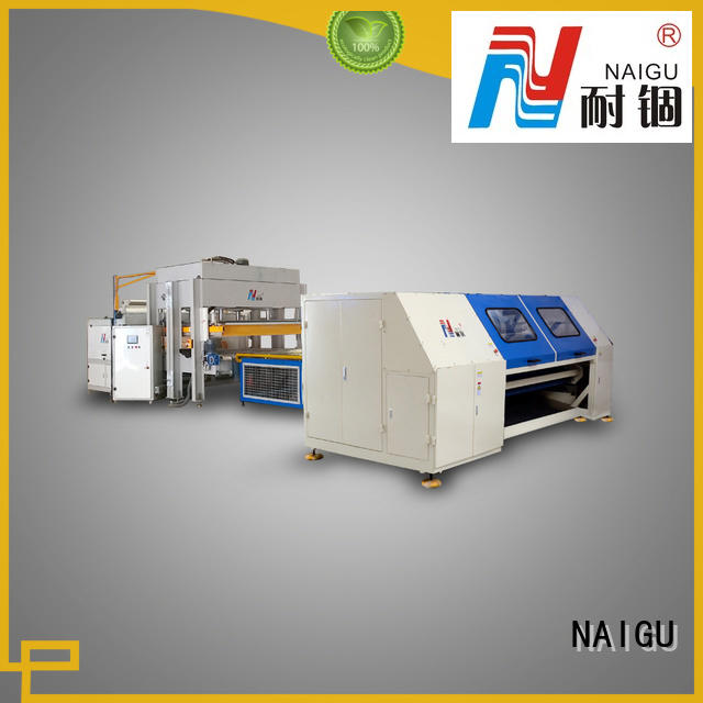 standard Mattress compression machine wholesale for latex mattresses