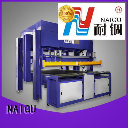 automatic mattress machinery promotion for plant