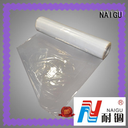popular Plastic bag roll wholesale for household