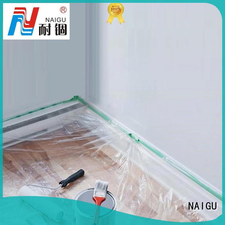 block cover blackout window film enhance save energy NAIGU Brand