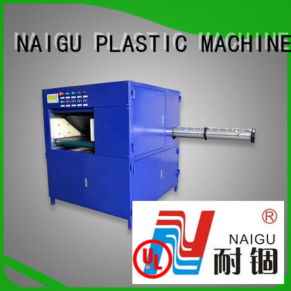 NAIGU durable mattress roll packing machine manufacturer for plant